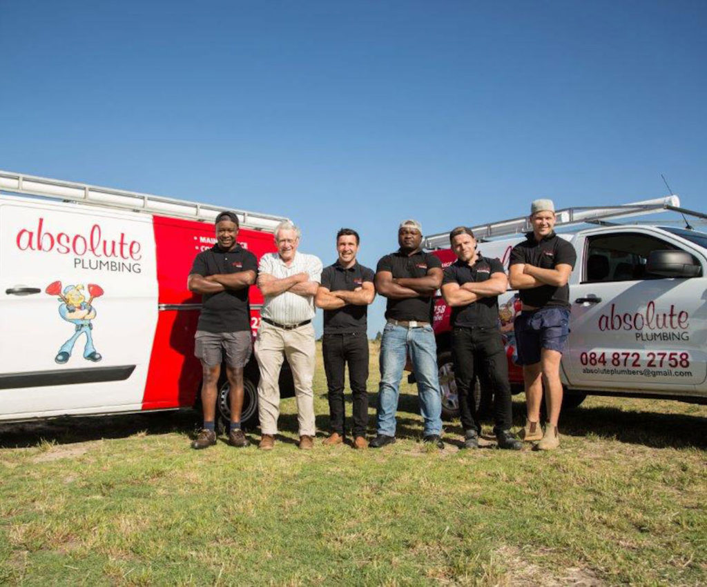 Absolute Plumbing | Pipe relining Cape Town