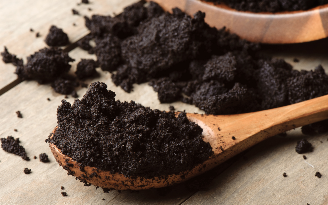 Are coffee grounds bad for your plumbing?