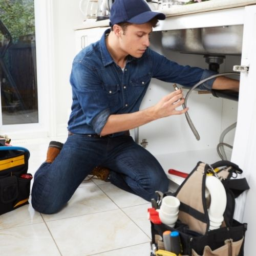 Plumbing Services Cape Town